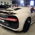 Bugatti Chiron thumbnail
