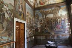 Casino Giustiniani Massimo_stanza del Tasso_01
