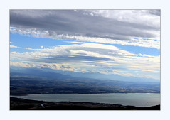 cold clouds (overthemoon) Tags: switzerland suisse schweiz svizzera jura franchesmontagnes chasseral pass high cold cloudy windy frame lacdeneuchâtel neuenburgersee jurabernois berne