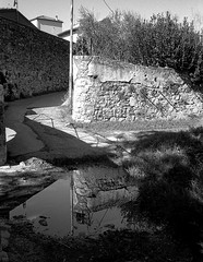 Olympus XA2 - test (Mattia Camellini) Tags: olympusxa2 zuiko3535mm analog bn bw biancoenero pellicola film35mm fomapan100 id11 canoscan9000fmarkii mattiacamellini italy tuscany vintagecamera