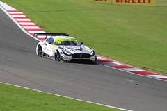 IMG_7829 (routemaster2217) Tags: britishgtchampionship doningtonpark motorracing motorsport racingcars sportscars gtracing ercsport mercedesamggt3 leemowle yelmerbuurman