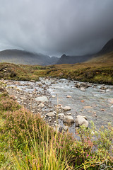 Into the wild (mvj photography) Tags: scotland ecosse skye glenbrittle water rivière river eau paysage landscape