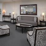 Peter Seller - Oxford Exec Suites -  Biz Lounge 3