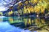 Palpuognasee in Preda (barbarasteinemann) Tags: autumn herbst albulatal grigioni palpuognasee preda graubünden albula