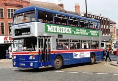 6913 (WMT2944) Tags: 6913 wda 913t leyland fleetline wmpte west midlands travel