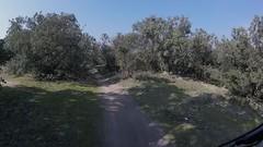 Mtb - Enduro - El Pardo - Bobsleigh/El tubo trail# (pabloventas) Tags: gopro pointofview pov singletrack mtb mountainbike montaña mountain dh downhill allmountain enduro