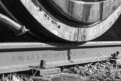 DSC_6189 (Rivo 23) Tags: bdz bulgarian state railways steam locomotive 0123 dampflok world war 2 event reconstruction ww2 battle bulgaria germany historic 1944 september операция девебаир гюешево втора световна война битка парен локомотив влак българска войска