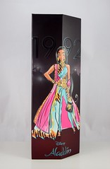 2018 Jasmine Disney Designer Collection Premiere Series Doll - Disney Store Purchase - Boxed - Full Right Side View (drj1828) Tags: disneystore disneydesignercollection premiereseries 2018 jasmine doll collectible 1112inch limitededition le4000 instore purchase boxed