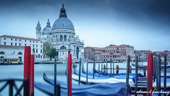 Venedig (eduard.fasching) Tags: venedig sony1635f4 langzeitbelichtung sony7r rialto veneto venecia italien gondola markusplatz landscape landschaften
