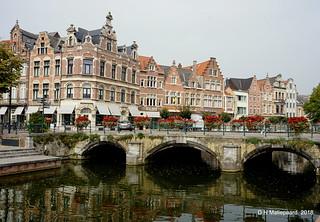 De Nete   Lier  Belgie
