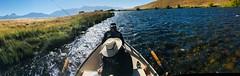 Float trip down the Madison River near Ennis Montana September 2018 (david.sarian) Tags: river panorama flyfishing montana