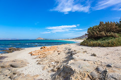 A5D_7711 Idyllic Cycladic Mornings (foxxyg2) Tags: sunrise morning beach beaches sand gold sky blue kastraki mikrivigla cyclades greece greekislands islandlife islandhopping aegean naxos