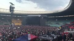Guns N Roses - Vienna 07-2017 - Video (7) (Armin Rodler) Tags: guns n roses gunsnroses gunsandroses hunsnroses gunsandrses axel rose axelrose not this lifetime notinthislifetime slash wien vienna austria österreich rock band live video ernsthappeöstadion ernst happel stadion 2017