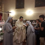 Festa diocesana della beata Maria Domenica Brun Barbantini
