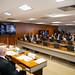 13/11/2018 - Audiência Pública na Comissão de Assuntos Econômicos - CAE