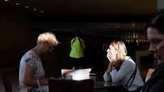 ワシントンDC/ナショナル・ギャラリー 東西の館を結ぶ地下通路 (VERITE_CONTINGENTE) Tags: united states america usa washington dc アメリカ合衆国 アメリカ ワシントンdc
