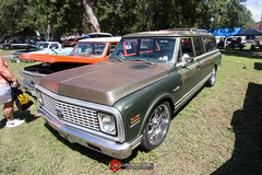 C10s in the Park-83
