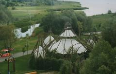 2003 Germany // IGA Rostock // (maerzbecher-Deutschland zu Fuss) Tags: 2003 germany deutschland maerzbecher mecklenburgvorpommern iga rostock