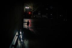London after dark (Edo Zollo) Tags: london londonatnight londonafterdark londonstreetphotography inthedarkofnight
