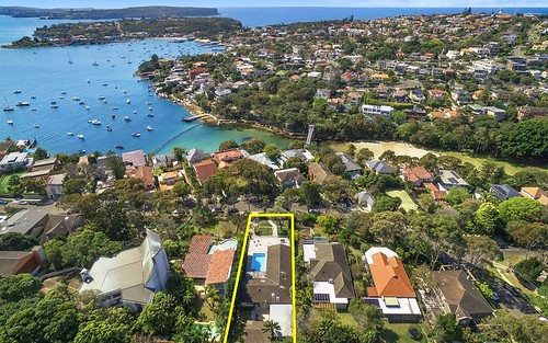 30 Fitzwilliam Road, Vaucluse NSW