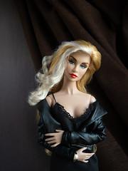 Pam (Busia Slonson) Tags: dolls dollphoto dollcollector doll integrity integritytoys lonilawrence lonilawrencedoll spydoll dollclothies