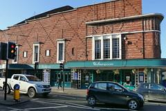 Lincoln, Ritz (Clanger's England) Tags: england lincoln lincolnshire wwwenglishtownsnet pub poe