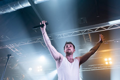 Tom Grennan || Liverpool Academy || 20.10.2018 (Stagedivephotography.com) Tags: indie rock music pop dance livemusic uk liverpoolacademy academy o2 concert live october 2018 20102018 tomgrennan singer songwriter solo male lightingmatches bedford artist gig performance show stage scouse london england arts culture entertainment manchester