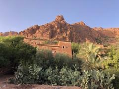 Atlas evening (Rich pick) Tags: morocco atlas