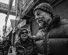 NYC 2017 (Alan Barr) Tags: newyork newyorkcity nyc ny manhattan street sp streetphotography streetphoto blackandwhite bw blackwhite mono monochrome candid city people panasonic lumix gx85