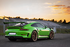 Porsche 911 (991) GT3 RS MkII (MarcoT1) Tags: porsche 911 991 gt3 rs mkii hungary hungaroring cars coffee 2018 nikon d5600 50mm