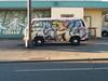 IMG_20181014_173331 (Yehe's) Tags: vw volkswagen vanagon artcar camper van