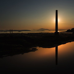 (Noel F.) Tags: sony a7r a7rii ii fe 24105 pobra caramiñal barbanza galiza galicia sunrise mencer