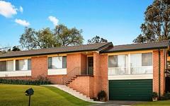 14 Valerie Ave, Baulkham Hills NSW