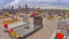 Cemetery - 6105 (ΨᗩSᗰIᘉᗴ HᗴᘉS +27 000 000 thx) Tags: cemetery cimetière walcourt hdr hensyasmine namur belgium europa aaa namuroise look photo friends be wow yasminehens interest intersting eu fr greatphotographers lanamuroise