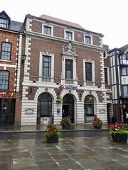 Photo of National Westminster Bank, Mardol Head, Shrewsbury 19 September 2018