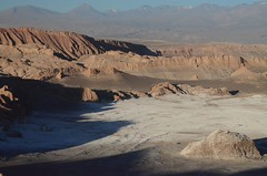 2017-11-08_1816_DSC_0508 (becklectic) Tags: 2017 atacamadesert chile regióndeantofagasta reservanacionallosflamencos sanpedrodeatacama sanddune sunsethike valledelaluna