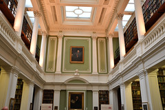 The Linnean Society - Meeting Room (philk_56) Tags: london linnean society meeting room house open burlingtonhouse
