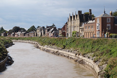 Wisbech (Neil Pulling) Tags: wisbech thefens cambridgeshire uk england fenland rivernene northbrinkwisbech