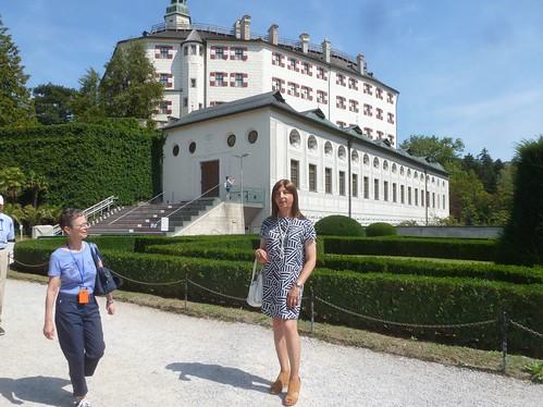 Schloss Ambras Innsbruck