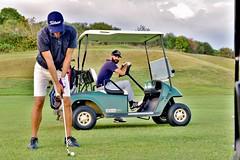 Ferro 7 (ioriogiovanni10) Tags: parcodiroma roma passione fotografia golf nikon