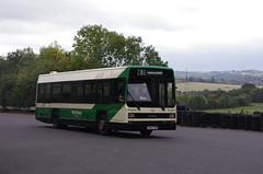 IMGP4964 (Steve Guess) Tags: showbus rally bus coach donington park england gb uk west riding leyland lynx c920fmp