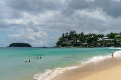 Phuket Beach (Kang_Wei) Tags: phuket thailand beach landscape crashing waves sunset tropical buddha promthep cape swimming