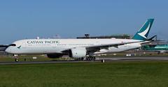 B-LRS (Ken Meegan) Tags: blrs airbusa350941 0128 cathaypacificairways dublin 6102018 cathaypacific airbusa350 airbusa350900 airbus a350941 a350900 a350