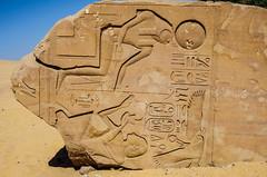 Asswan - Egypt (Airton Morassi) Tags: archaeology arqueologia hieroglifo piedra sand desert nubian nubia assuã assuão assuan egito egite egipto