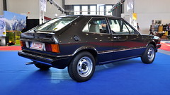Volkswagen Scirocco GLi type 53 I 1974-1977 (Transaxle (alias Toprope)) Tags: motorworld motorworldclassics berlin expocenter radio tower berlincharlottenburg messe radiotower motor world classics city fair exhibition show autoshow carshow auto autos antique amazing bella beauty beautiful bellamacchina car cars coche coches carro carros classic classiccar classiccars clasico macchina macchine motorklassik motore vintage voiture veteran veterans heritage soul styling sportscar sportcars sport power toprope design السيارات 車 carsfromthepast past clasicos giugiaro giorgettogiugiaro giorgetto carparazzi