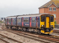 150238 First Great Western_A020021 (Jonathan Irwin Photography) Tags: 150238 first great western cardiff central