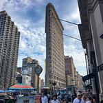 Flatiron Building, Downtown Manhattan, New York thumbnail