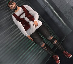 *From-*Modulus*From-REBELLION*From- İnsol*From.Touch'me (baskanmuro) Tags: catwa skell touchme ears letre body model modulus rebellion pant secondlife firestrom hevo cordeaux volkstone insol head
