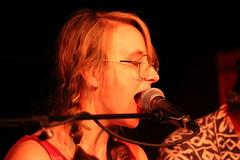 The Deer-005 (rozoneill) Tags: deer band music sam bonds garage eugene oregon stage concert venue