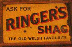Ringers Shag (Ravensthorpe) Tags: york rail nrm signs text